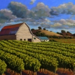 Vineyard Daydream