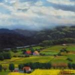 spring-fog-over-the-farmland