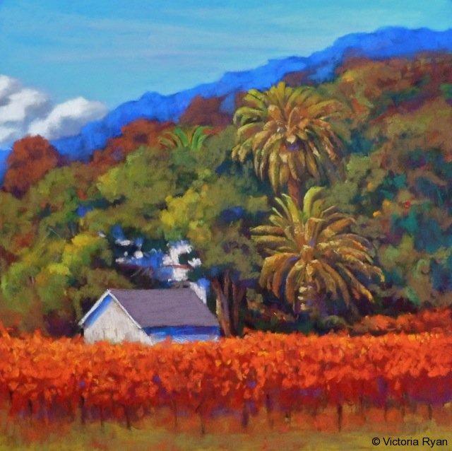 to-dream-of-california