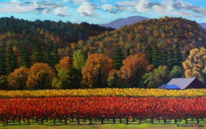 Applegate Valley Vines