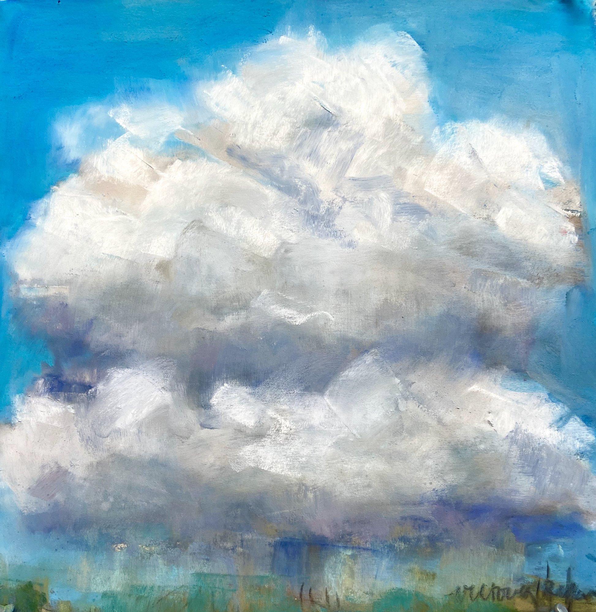 July Rain cloud #2